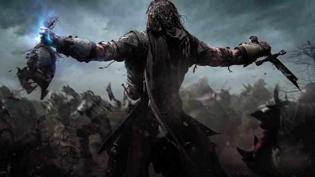 Middle-earth: Shadow of Mordor Screenshots, Wallpaper
