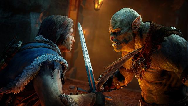 Middle-earth: Shadow of Mordor screenshot 932