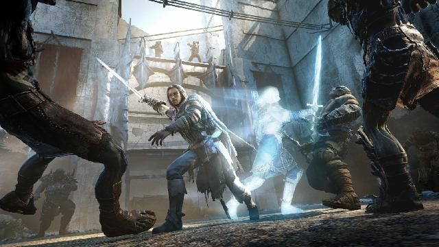 Middle-earth: Shadow of Mordor screenshot 933