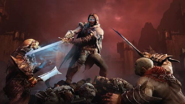 Middle-earth: Shadow of Mordor screenshot 1977