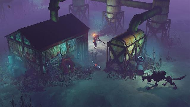 The Flame in the Flood screenshot 6258