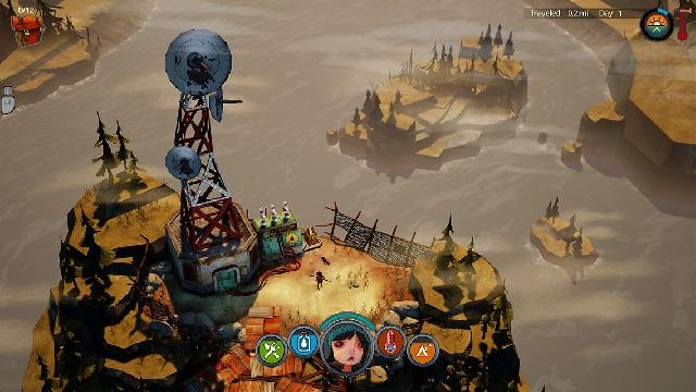 The Flame in the Flood screenshot 6264