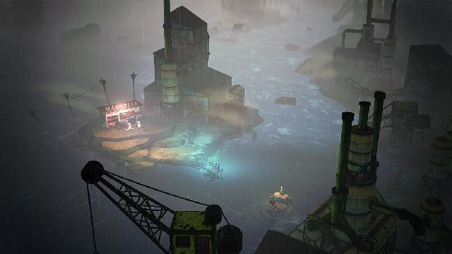 The Flame in the Flood screenshot 6267