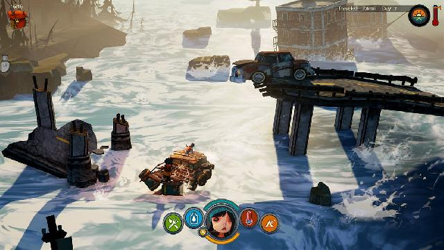 The Flame in the Flood screenshot 6269