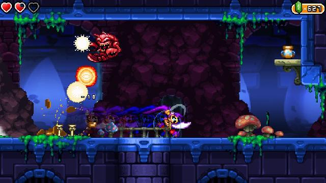 Shantae and the Pirate's Curse screenshot 6294