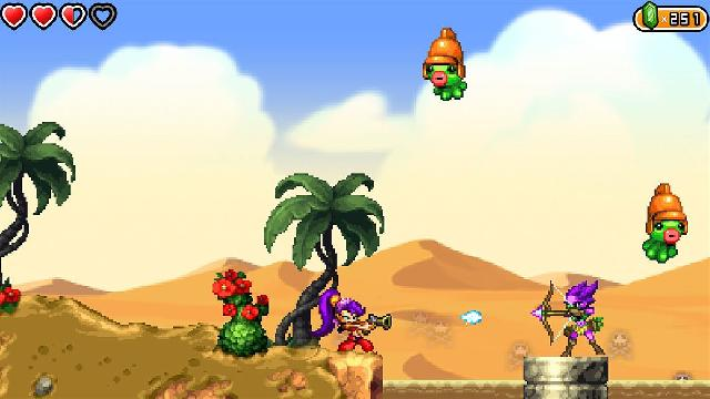 Shantae and the Pirate's Curse screenshot 6301