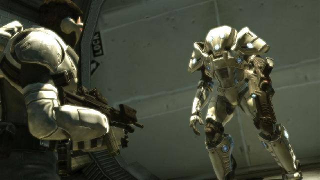 Shadow Complex Remastered screenshot 6433