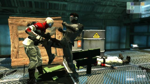 Shadow Complex Remastered screenshot 6434