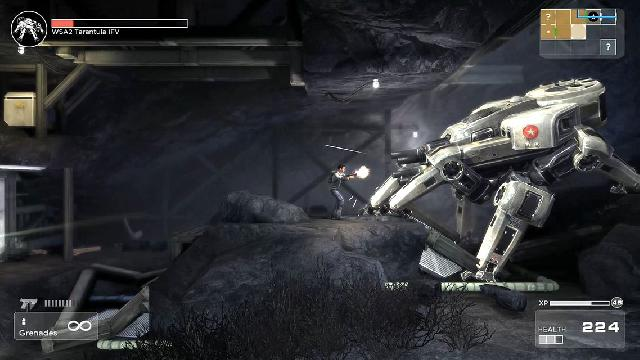 Shadow Complex Remastered screenshot 6436