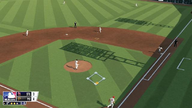 R.B.I. Baseball 16 Screenshots, Wallpaper