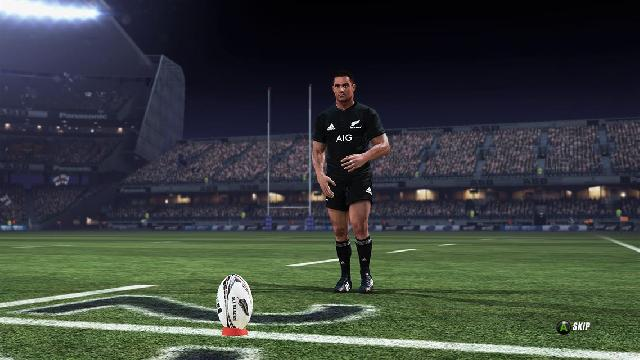 Rugby Challenge 3 screenshot 6610