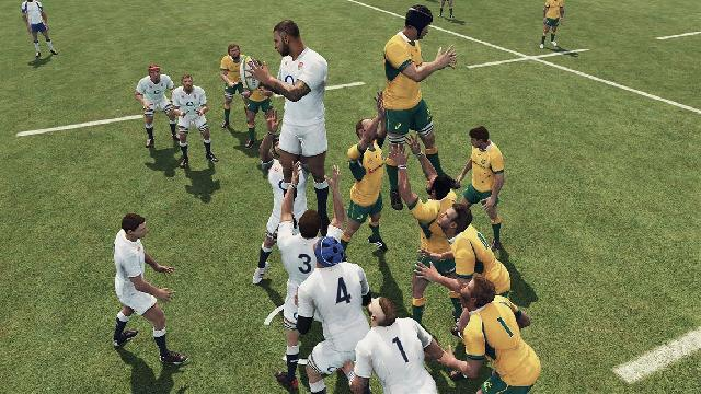 Rugby Challenge 3 screenshot 6616