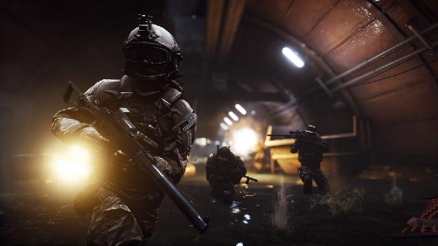 Battlefield 4: Second Assault screenshot 804