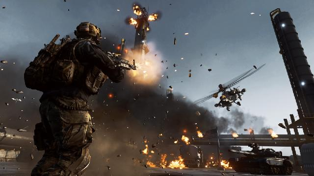 Battlefield 4: Second Assault screenshot 806