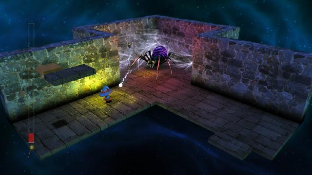 Lumo screenshot 26340
