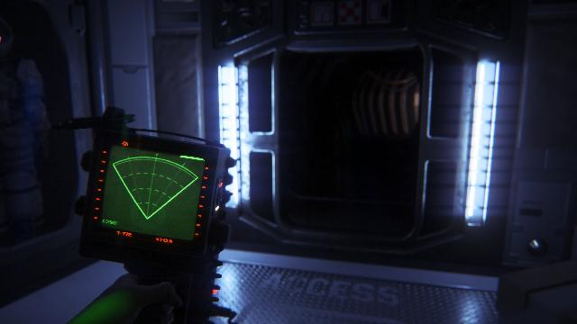 Alien: Isolation screenshot 808