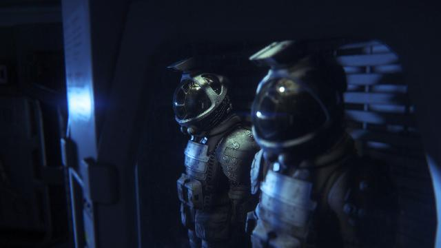 Alien: Isolation screenshot 814