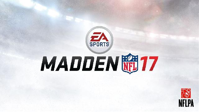 Madden NFL 17 Screenshots, Wallpaper