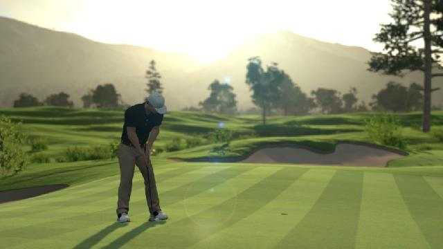 The Golf Club screenshot 819