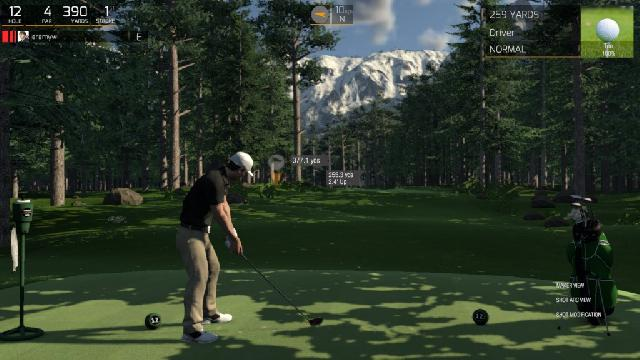 The Golf Club screenshot 821