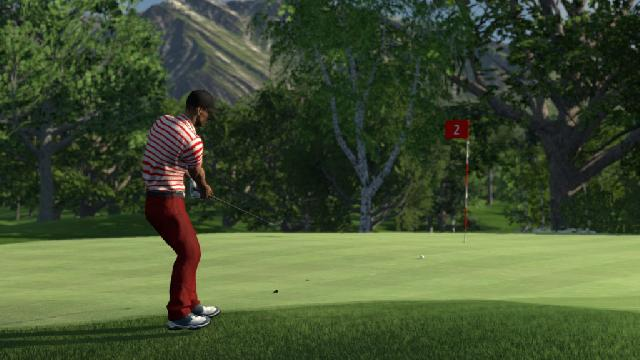 The Golf Club screenshot 822