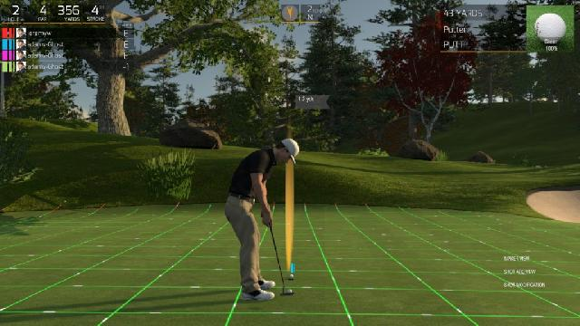 The Golf Club screenshot 824