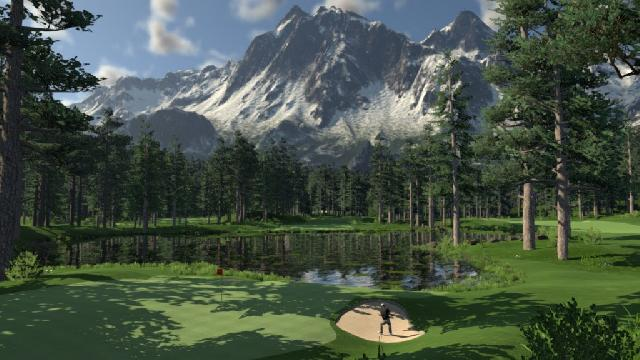The Golf Club screenshot 826
