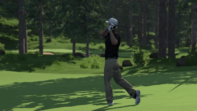 The Golf Club screenshot 828