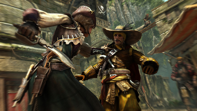 Assassin's Creed IV: Black Flag screenshot 442