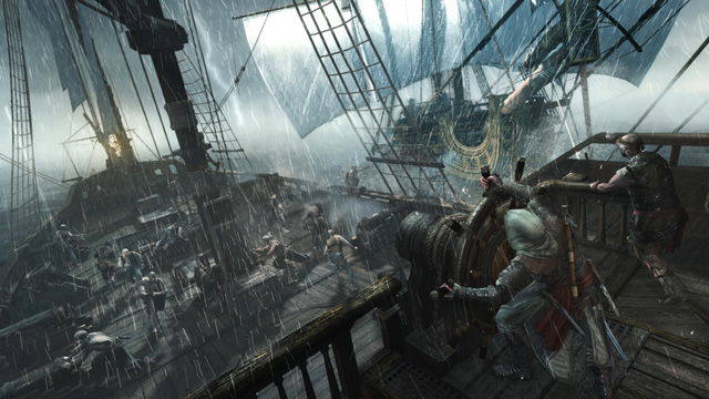 Assassin's Creed IV: Black Flag screenshot 449