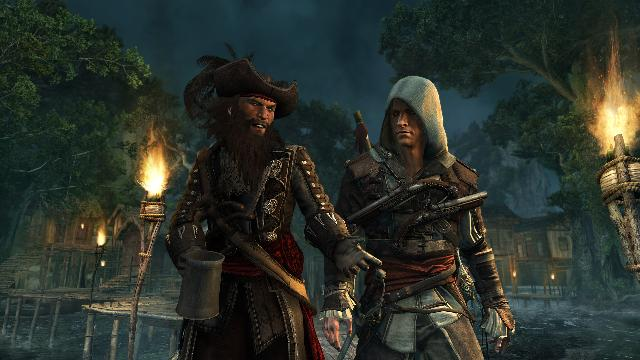 Assassin's Creed IV: Black Flag screenshot 461