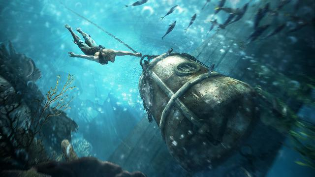 Assassin's Creed IV: Black Flag screenshot 462