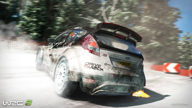 WRC 6 screenshot 6980