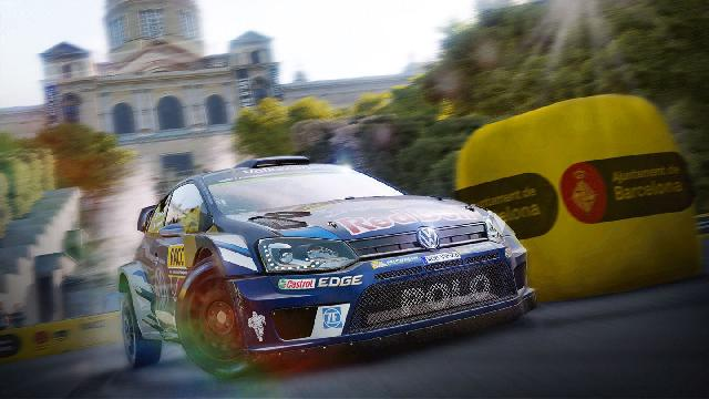 WRC 6 screenshot 8499