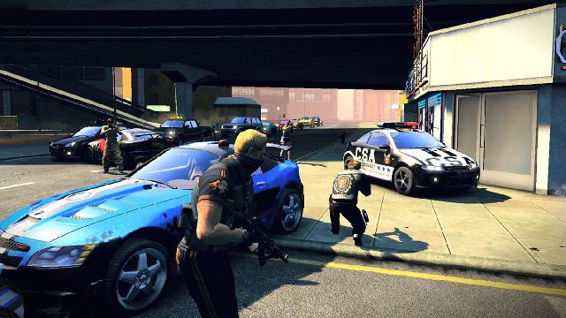 APB Reloaded screenshot 30914