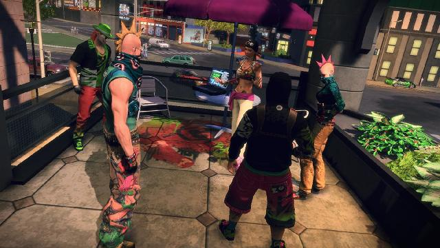 APB Reloaded screenshot 30922