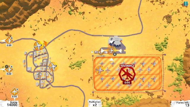 Land It! screenshot 7099