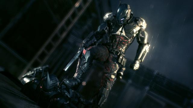 Batman: Arkham Knight screenshot 957