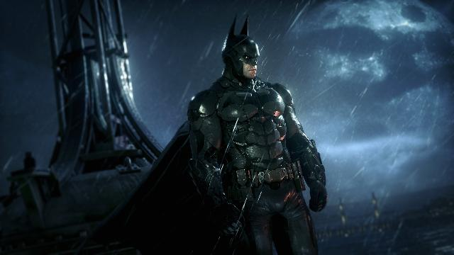 Batman: Arkham Knight screenshot 959