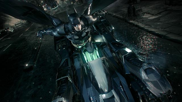 Batman: Arkham Knight screenshot 960