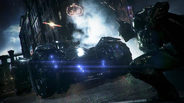 Batman: Arkham Knight screenshot 961