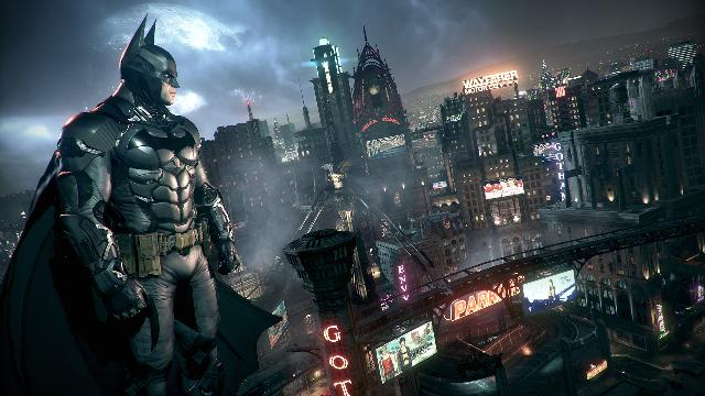 Batman: Arkham Knight screenshot 962
