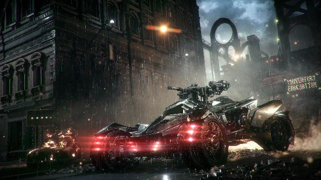 Batman: Arkham Knight screenshot 1181