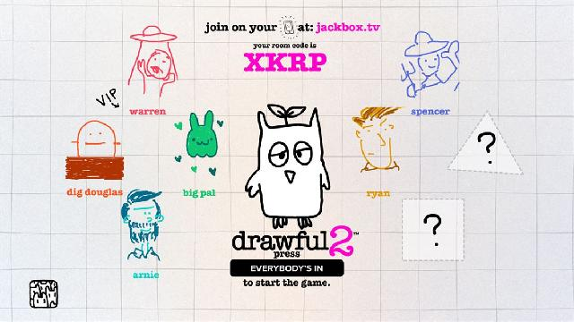 Drawful 2 screenshot 7133