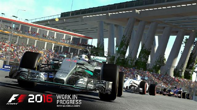 F1 2016 screenshot 7671