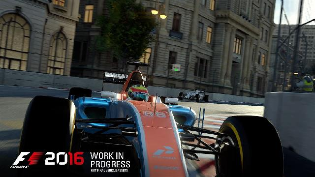 F1 2016 screenshot 7672