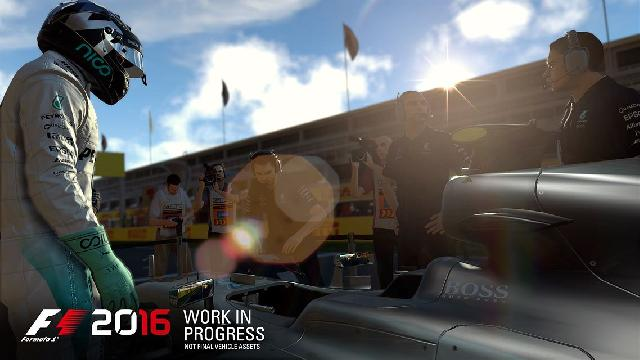 F1 2016 screenshot 7676