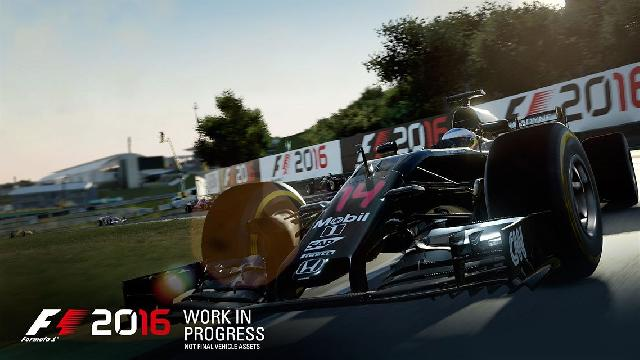 F1 2016 screenshot 7679