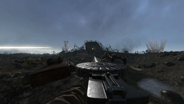 Verdun Screenshots, Wallpaper