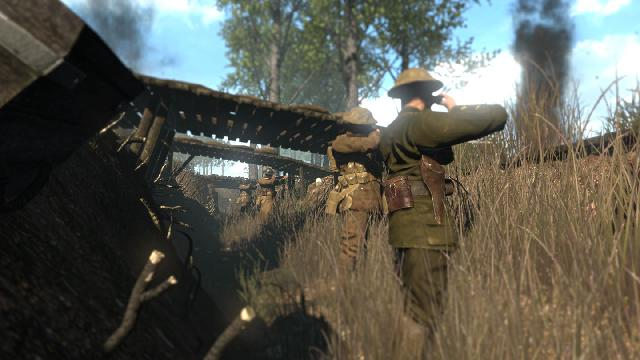Verdun screenshot 10014